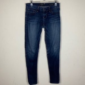 Guess- Power Ultra Skinny Jeans size 27